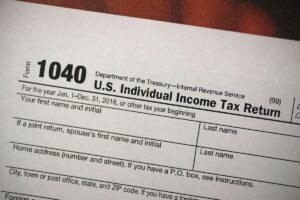 1040 income tax filing service north canton ohio