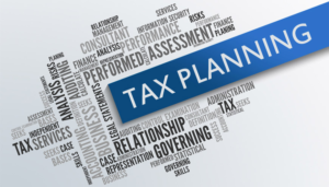 income tax planning north canton
