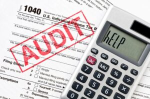 help with irs tax audit near me